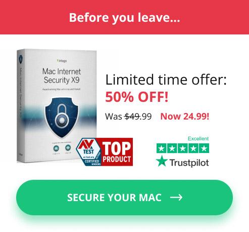 en (MAC) exit